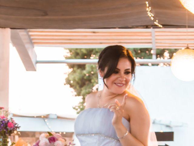 La boda de Edy y Laura en Guadalajara, Jalisco 17