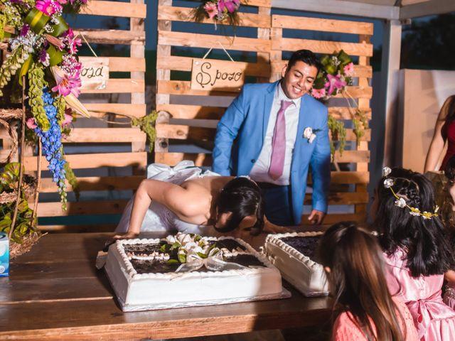 La boda de Edy y Laura en Guadalajara, Jalisco 19
