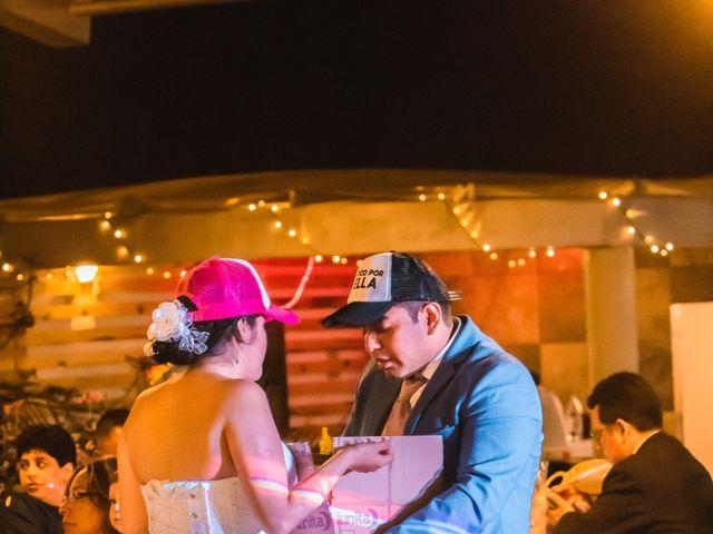 La boda de Edy y Laura en Guadalajara, Jalisco 21
