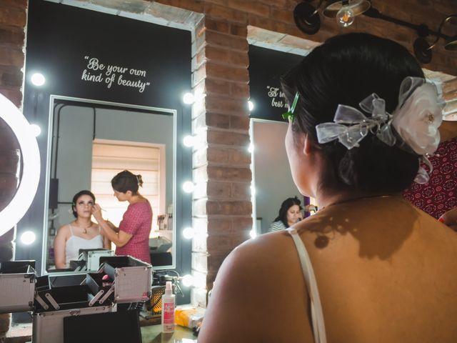 La boda de Edy y Laura en Guadalajara, Jalisco 25