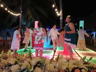 La boda de Araceli y Ismael 2