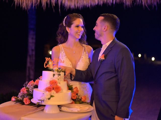 La boda de Ludim y Anthony