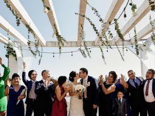 La boda de Karla  y Jorge