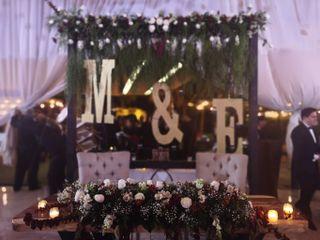 La boda de Mayra y Esteban 3