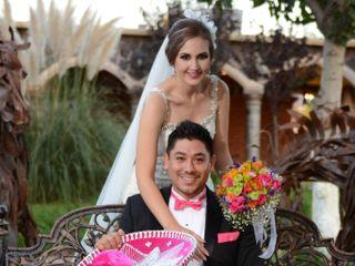 La boda de Gaby y Mariano 1