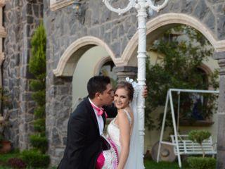 La boda de Gaby y Mariano 2