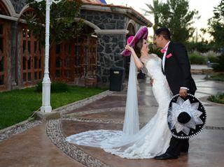 La boda de Gaby y Mariano 3