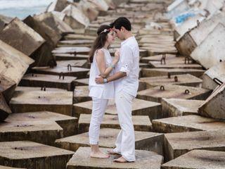 La boda de Joana y Emilio 1