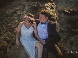 La boda de Mónica y Leonardo 3