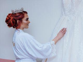 La boda de Celenia y Alex 3