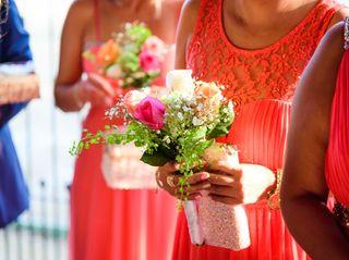 La boda de Gaby y Marquitos 2
