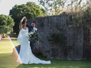 La boda de Karla y Erick 1
