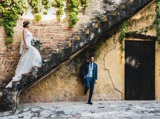 La boda de Karla y Erick 2