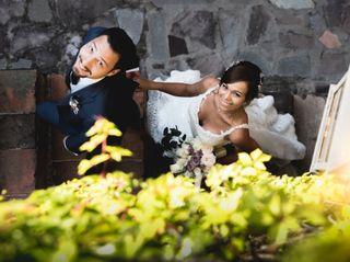 La boda de Karla y Erick 3