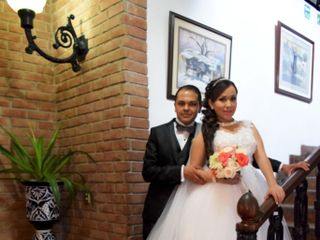 La boda de Mayra y Hugo 1