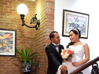La boda de Mayra y Hugo 2