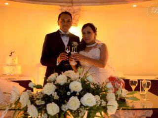 La boda de Mayra y Hugo 3