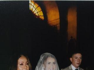 La boda de Ildra  y César  1