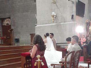 La boda de Ildra  y César  2