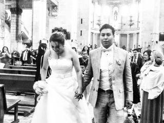 La boda de Ildra  y César  3
