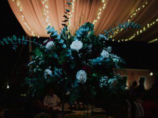 La boda de Mel y Joni 1
