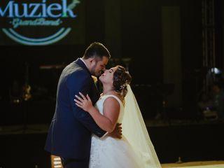 La boda de Mel y Joni 3