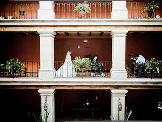 La boda de Paola y Roberto 2