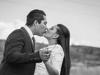 La boda de María y Elesvan 2
