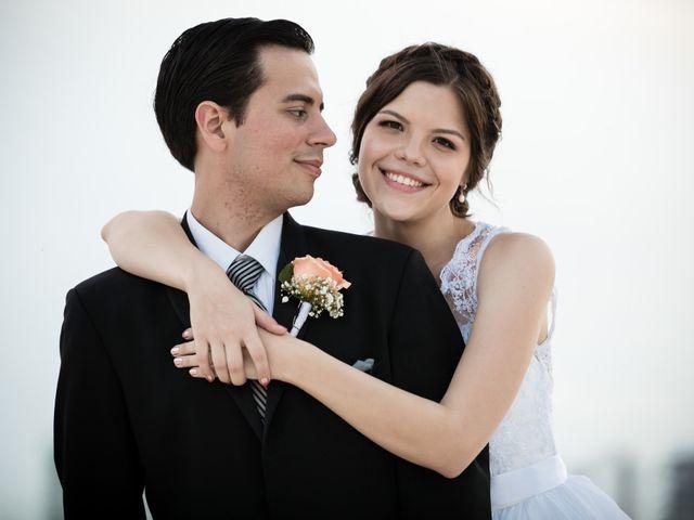 La boda de Joana y Emilio