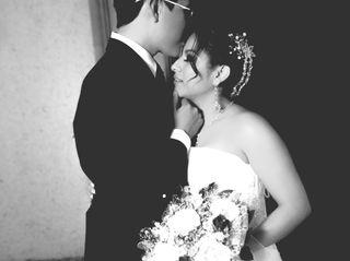La boda de Nathally y Sergio