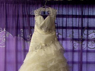 La boda de Carmen y Luis 1
