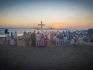 La boda de Johanna y Rodrigo 1