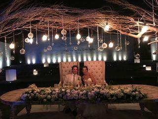 La boda de Johanna y Rodrigo