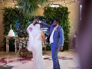 La boda de Loreley y Jesús Arturo 1