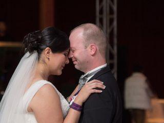 La boda de Ana Lilia y Joss