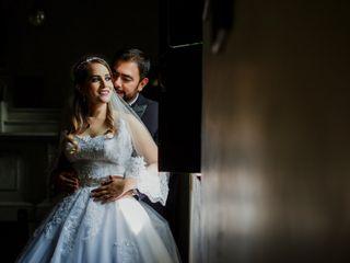 La boda de Mayra y Felipe 1