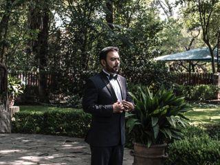La boda de Mayra y Felipe 2