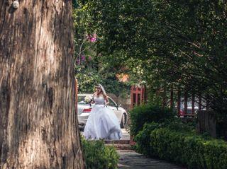 La boda de Mayra y Felipe 3