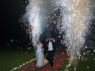 La boda de Tesa y Balde 2