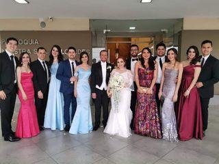 La boda de Devi  y Carlos 1