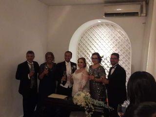 La boda de Devi  y Carlos 3