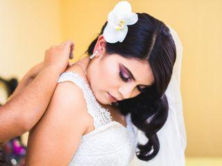 La boda de Alejandra y Javier 2