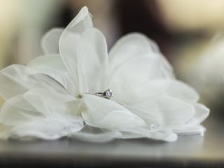 La boda de Ana Lilia y Joss 2
