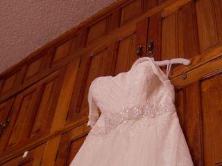 La boda de Ana Lilia y Joss 3