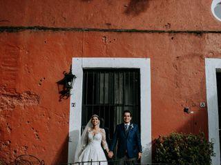 La boda de Caro y Diego 2