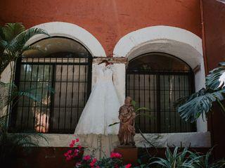 La boda de Caro y Diego 3