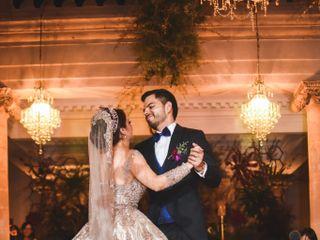 La boda de Zaira y Rafa 3