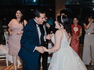 La boda de Aileen y Luis 3