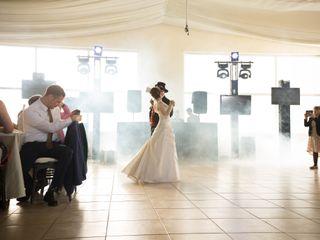 La boda de Paula y Joel 1