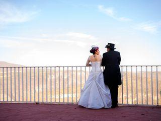 La boda de Paula y Joel 3